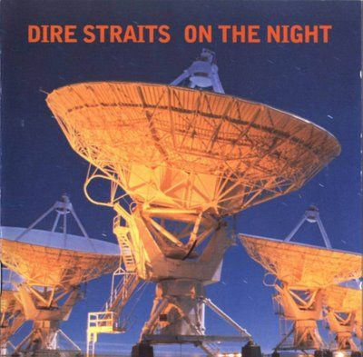 Quot On The Night Quot Dire Straits Rock Fever