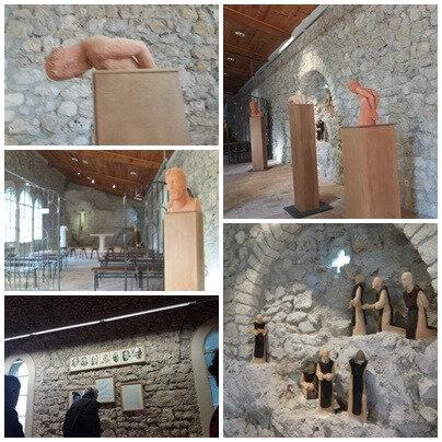 Abbaye d'Aiguebelle (25)