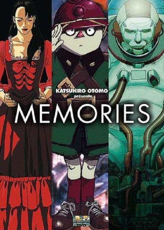 Memories-