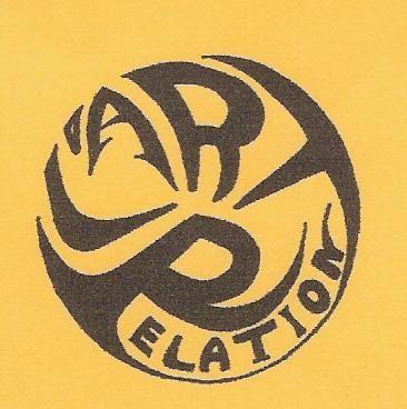 logo art relation