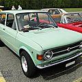 Fiat 128 1100 familiare 1970-1972
