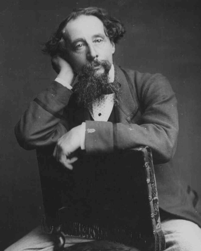 Charles Dickens 2