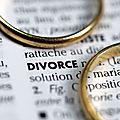 Récupérer ma femme qui veut divorcer