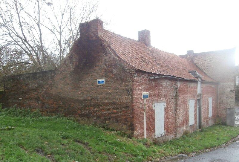 Pâturages - Rue des Bonniers - PB167050