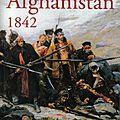 L'armée anglais en afghanistan 1842 - lieutenant vincent eyre