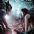 La crypte [marjane #1]