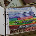 Atelier creatif - 1 art book
