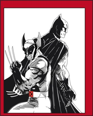 The-Bat-and-The-Wolverine