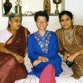 La famille Kawthekar (2)