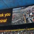 Clôture des Jeux paralympiques de Beijing 46