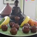 Petits gâteaux au chocolat