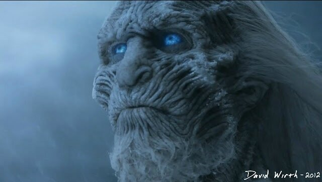white walker_game of thrones_season 3