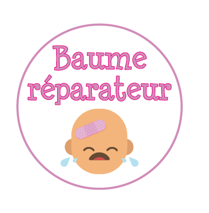 baume reparateur version fille