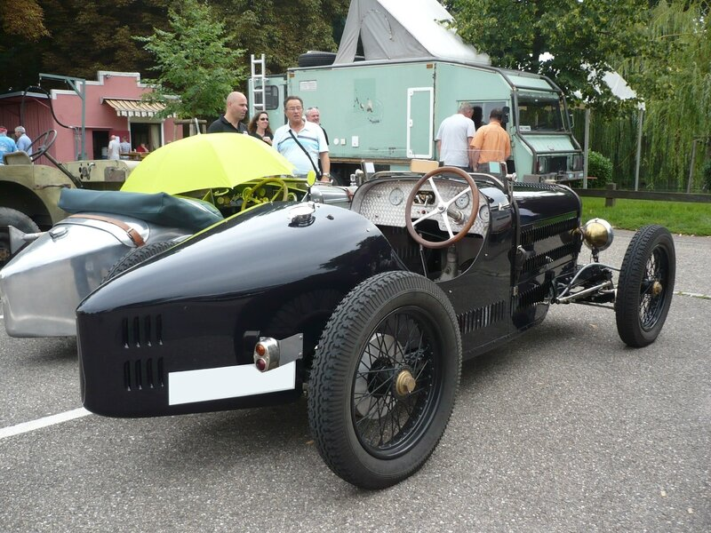 RALLY ABC cyclecar Entzheim (2)