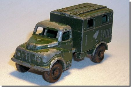 Lesney Matchbox 68 A 1