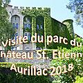 93 Château Aurillac
