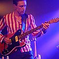 Teleman au point ephémère le lundi 18 avril