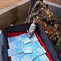 Valise magique en euro/dollars/fcfa du maitre marabout amanfa
