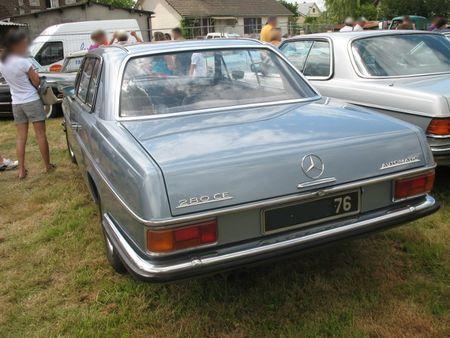 Mercedes280CEar