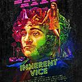 La critique de : inherent vice
