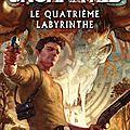 Uncharted, le quatrième labyrinthe - extraits