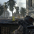Guide astuces call of duty modern warfare