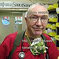 MARC DAUPHIN, Médecin militaire canadien , usurpé