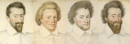 Vers 1592-1595