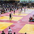 Judo : maxime delpech au tournoi de ceyrat
