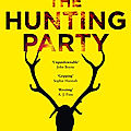 The hunting party, de lucy foley