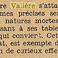 Paris Midi 29 janvier 1931