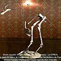 Au parc paléopolis : le dodo des