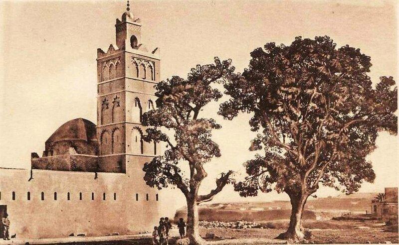 FM ba- 019- Mosquée Bd Fouque