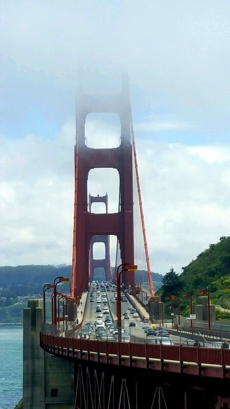 12 golden gate bridge