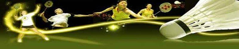 Badminton fetes