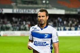 Soutien à Mickaël Tacalfred !!!
