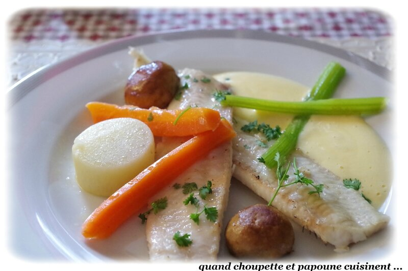 filet de sole, sauce mousseline au riesling-7324