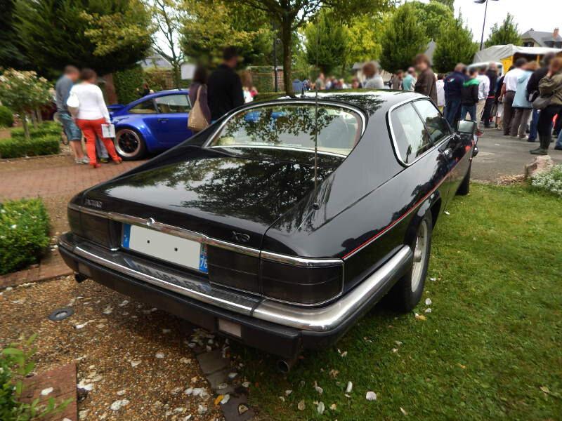 JaguarXJSar