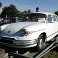 Panhard l9 break ambulance 1964
