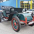 Columbia elektroauto 1904