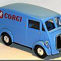 Morris type j van (2) ...