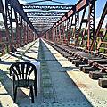 Cosne-Sur-Loire, cyclo-rail, départ