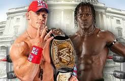 john cena vs r-truth