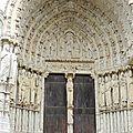 22 - Cathédrale de Chartres