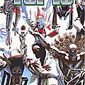 Semic dc vertigo top ten par alan moore