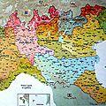 1985 - les populistes veulent couper l'italie en 2 !