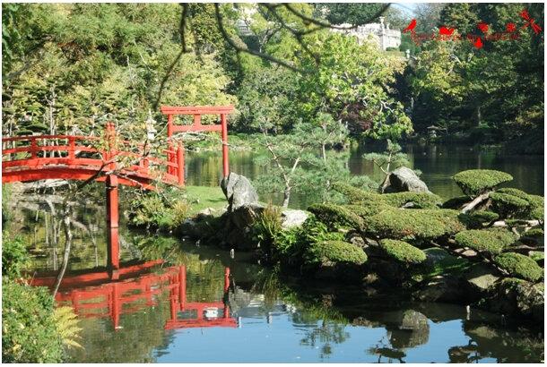 parc oriental de maul vrier jardin japonais maulevrier 49 bon 39 heures au jardin. Black Bedroom Furniture Sets. Home Design Ideas