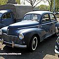 Peugeot 203 berline (Retrorencard mai 2013) 01