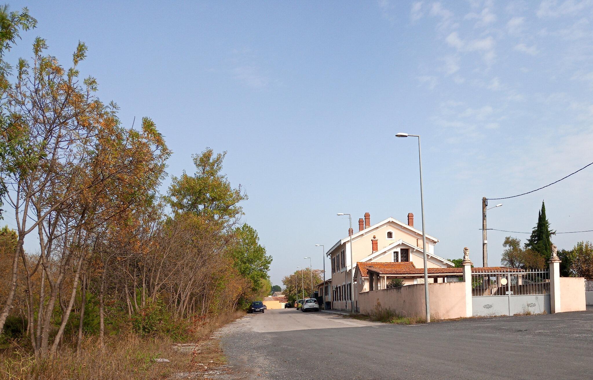 Montbazin - Gigean (Hérault - 34)
