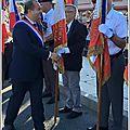 Discours de david rachline lors du défilé militaire de fréjus le 13/07/2016